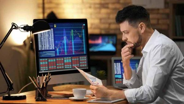 Questions You Need To Ask Yourself to Get The Best Forex Trader