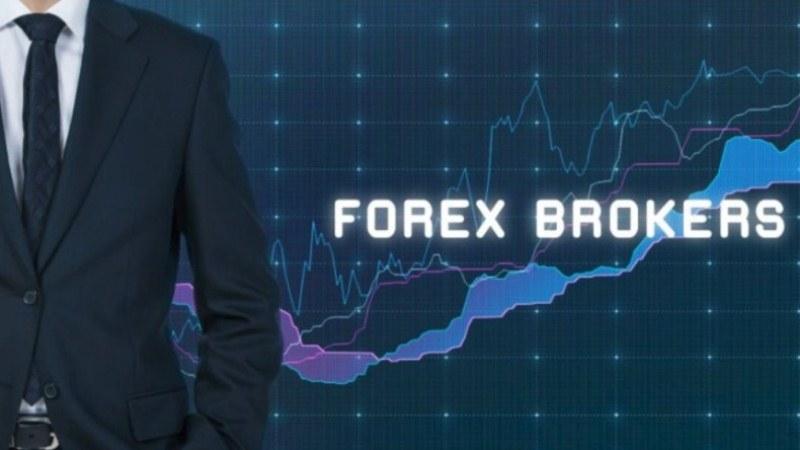 Right Online Forex Broker